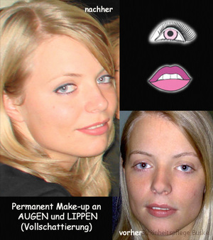 Permanent Make-up 11
